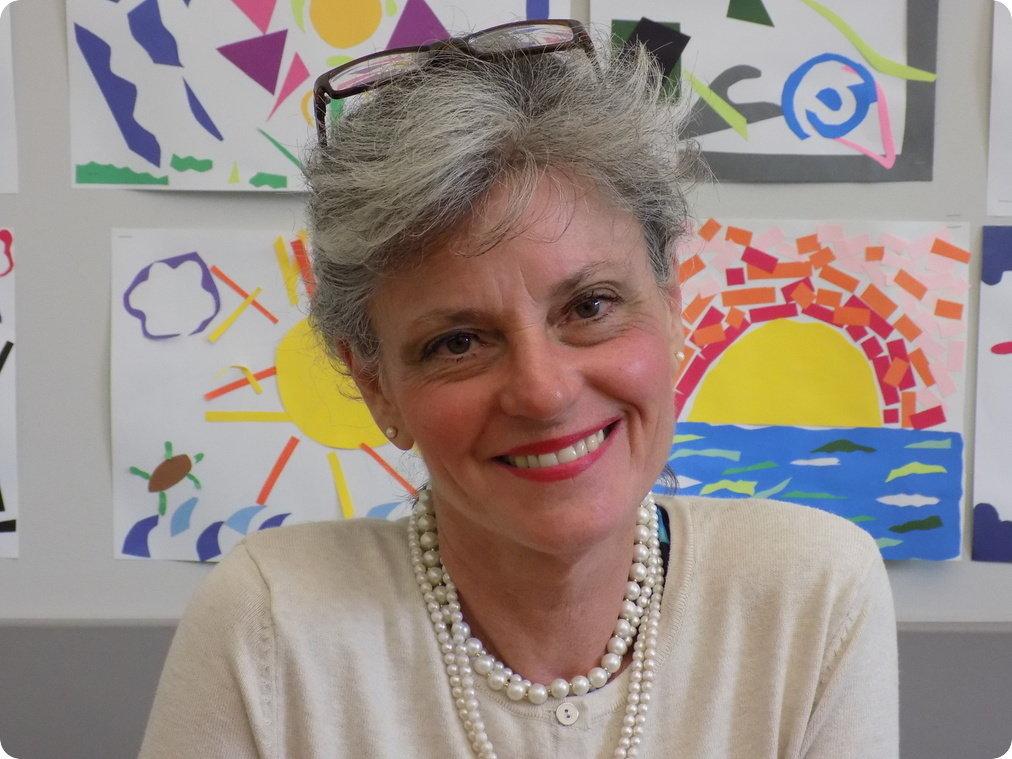 About Carol Hafner for Congress