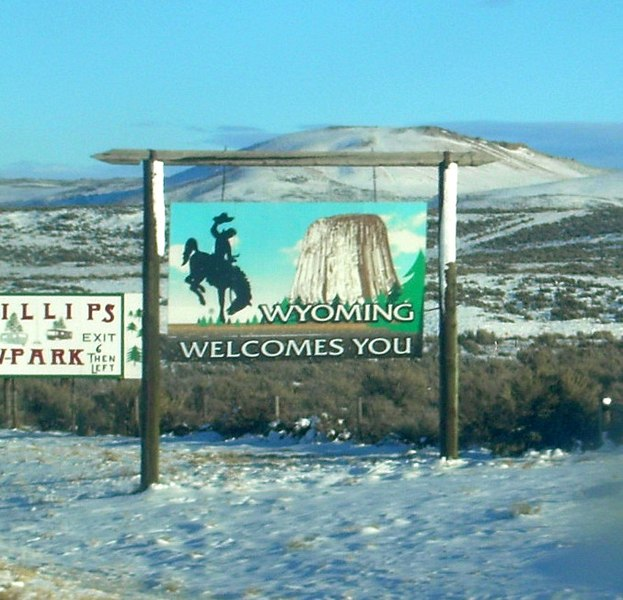 Wyoming_welcomes